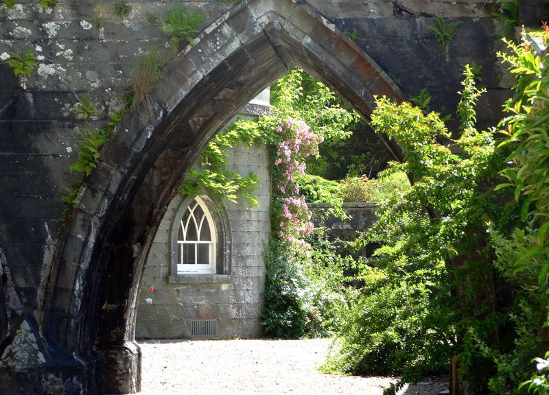 Schottland Inveraray Castle