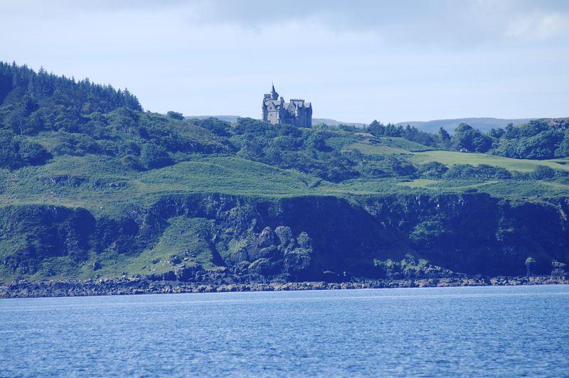 Schottland Isle of Mull