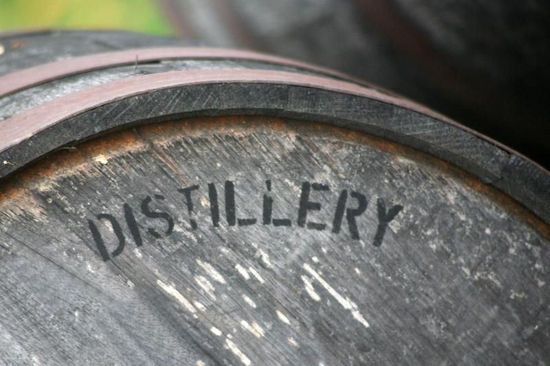 Whiskeyfass
